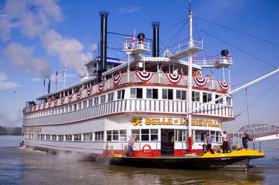 Belle of Louisville Thanksgiving