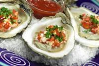 Washington Platform 32nd Annual Oyster Festival