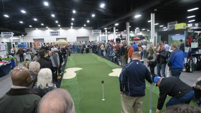 North Coast Golf & Travel Show