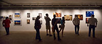 Gallery Crawl in the Cultural District- Summer Event ☆ Add to Trip Planner