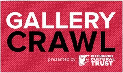 Gallery Crawl in the Cultural District- Spring Event