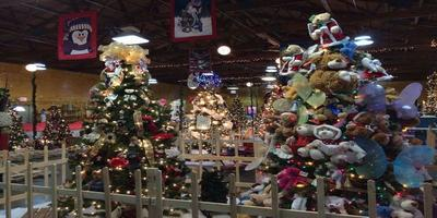 Beaver County Festival of Trees