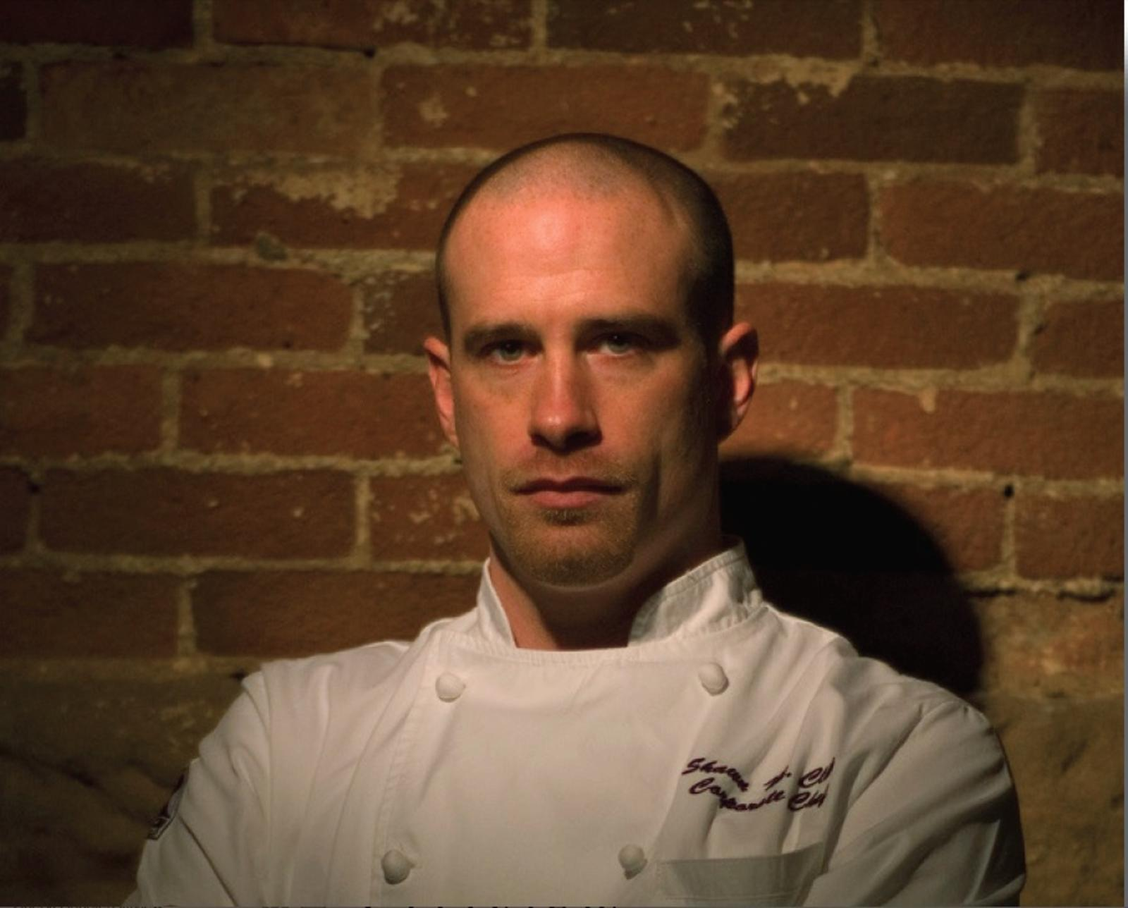 Chef's Corner: Shawn Cline