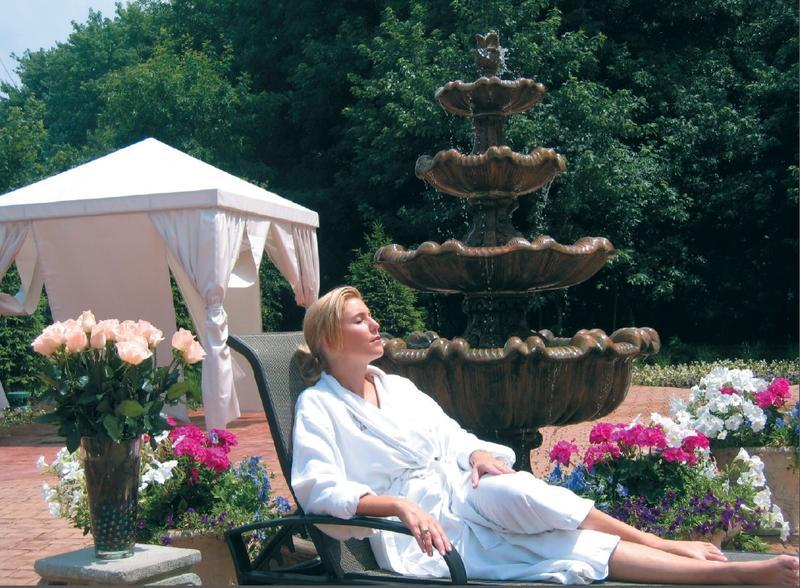 Spa West: Indulge, Relax, Invigorate