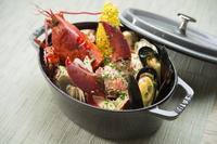 The Sea Grill Lobster Bake           Follow @nyccitiview