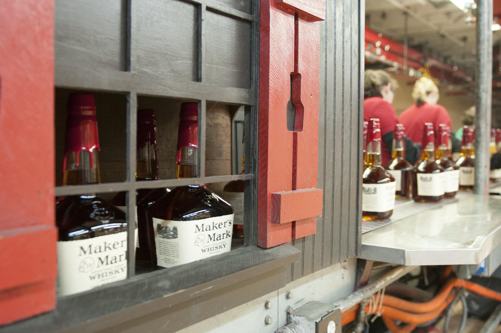 Get a Hands-On History Lesson with a Maker's Mark Distillery Tour in Loretto, Kentucky