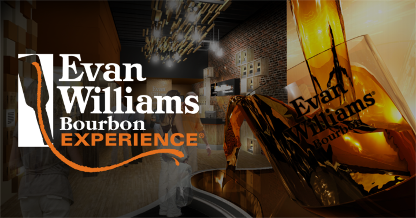 Discover the Evan Williams Bourbon Experience in Louisville, Kentucky