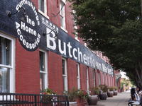 The Butchertown Market           Follow @nyccitiview