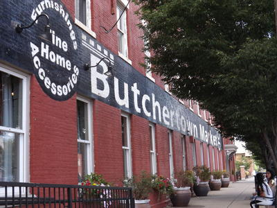 The Butchertown Market
