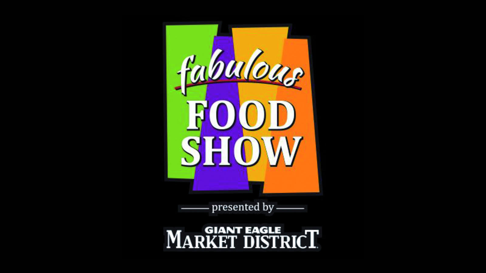 The Fabulous Food Show