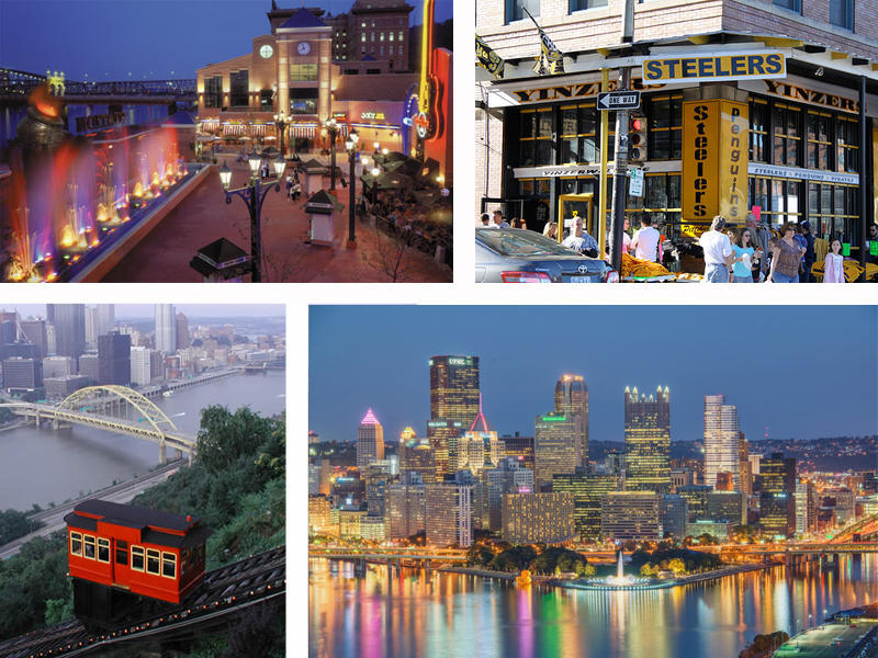 Get to Know the Burgh