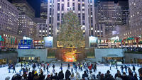 The Rink at Rockefeller Center           Follow @nyccitiview
