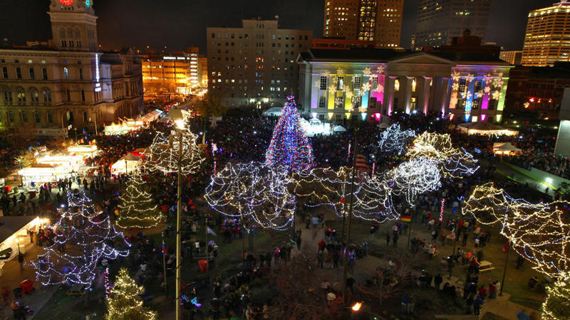 Top Louisville Events for November 2016