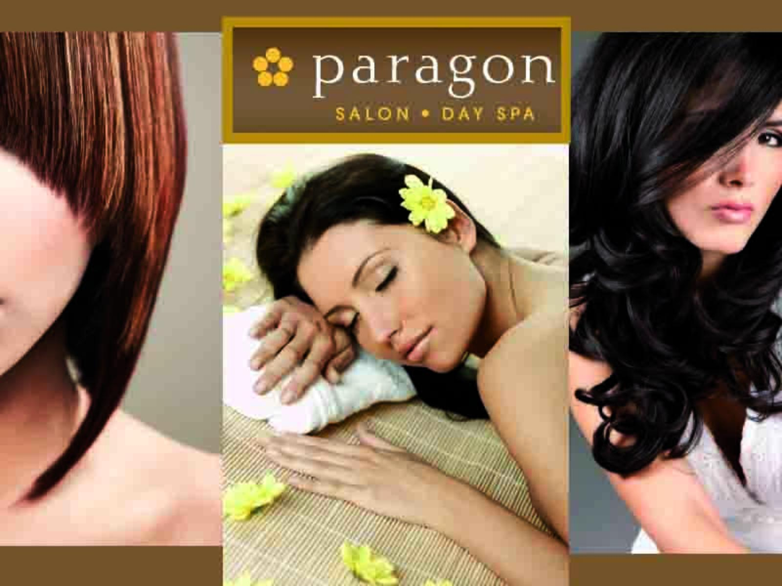 Paragon Salon & Day Spa