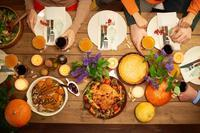 Dining Out on Thanksgiving Day in Louisville           Follow @nyccitiview
