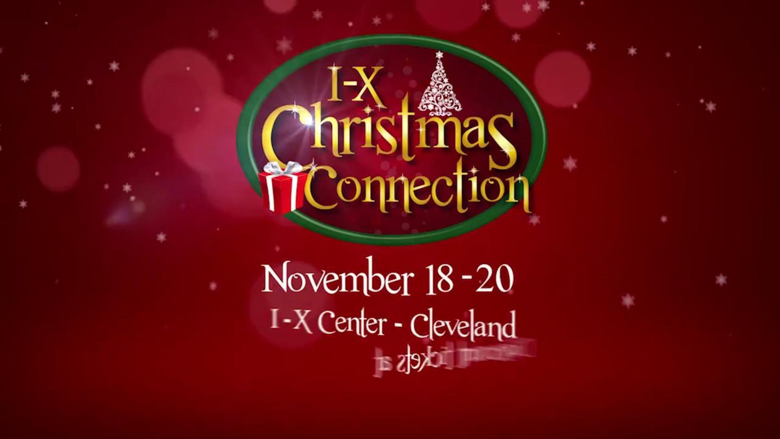 IX Christmas Connection 2016