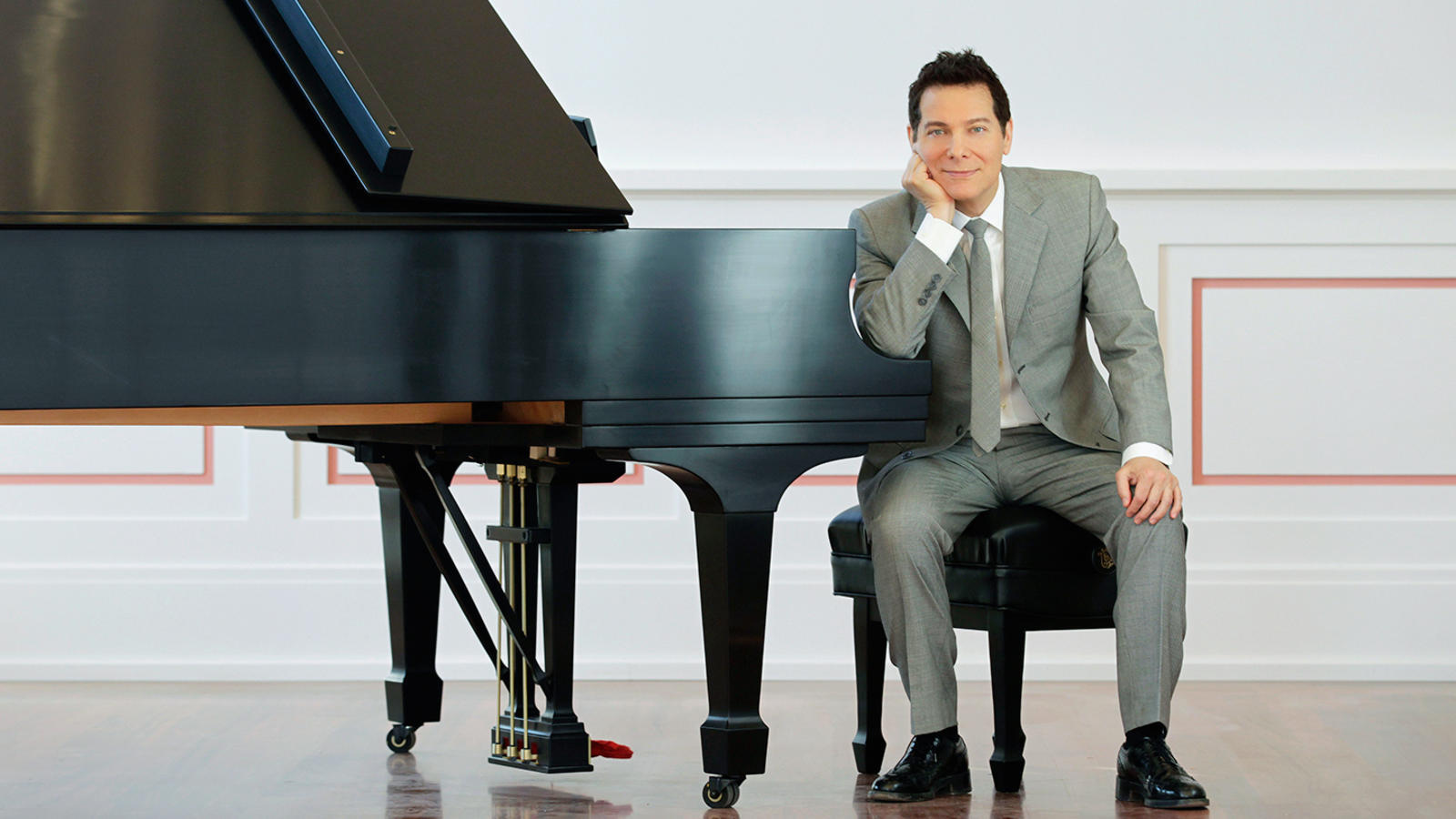 Michael Feinstein, A Holiday to Remember