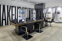 MAC Cosmetics in NYC: An Accomplice In Beauty           Follow @nyccitiview