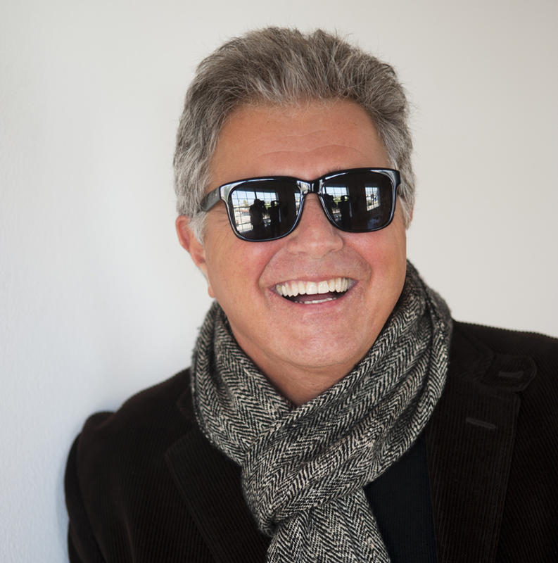 Steve Tyrell at Cafe Carlyle