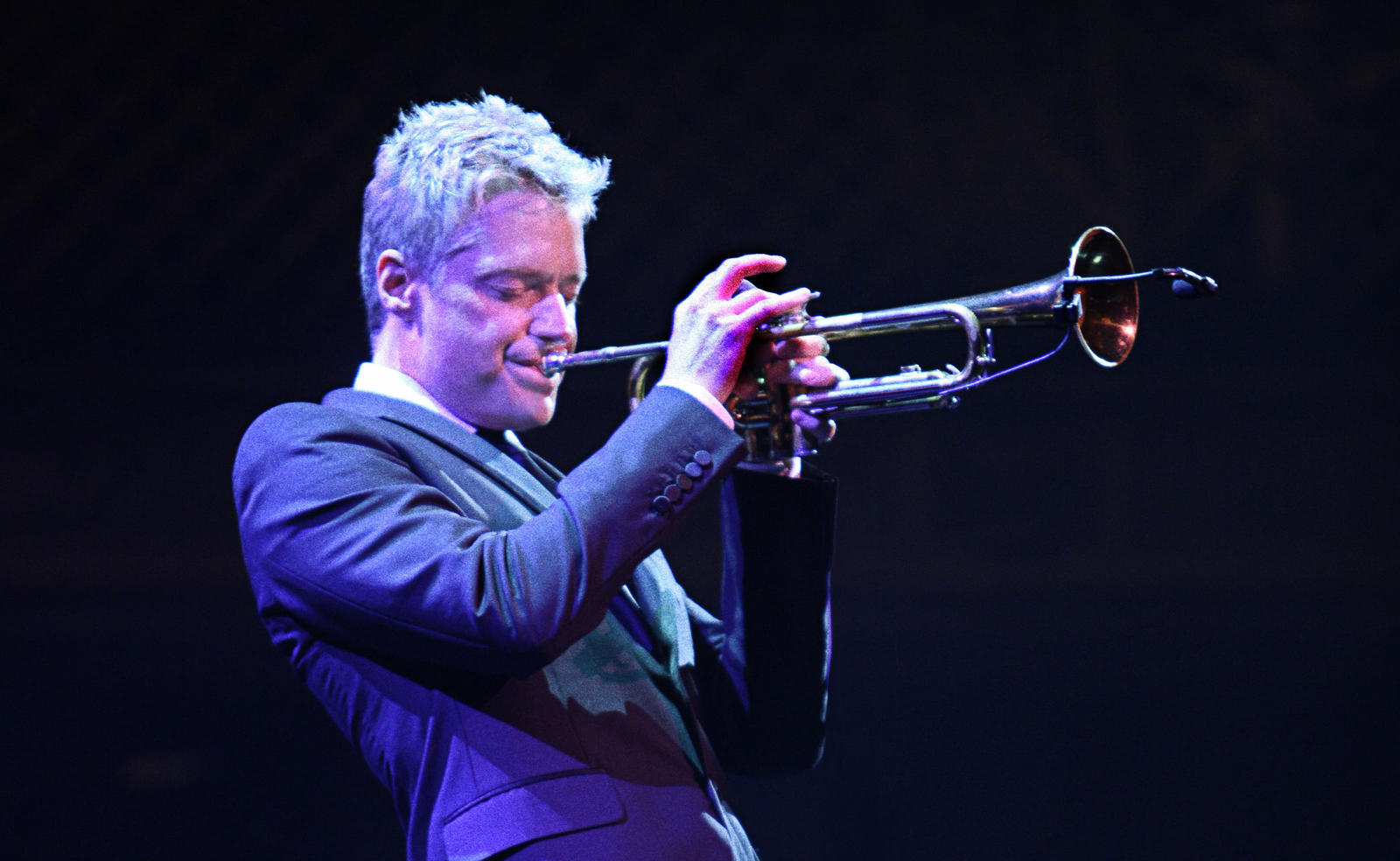 Chris Botti at The Blue Note