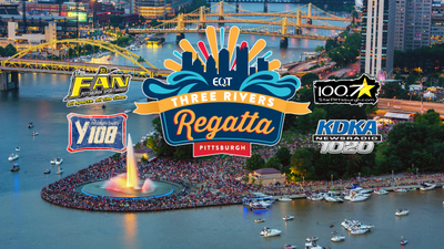 Annual EQT Pittsburgh Three Rivers Regatta