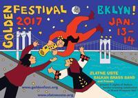 The Zlatne Uste Golden Festival 2017           Follow @nyccitiview