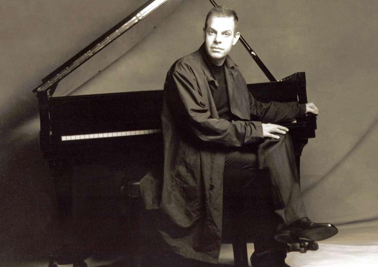 Bill Charlap Week at the Jazz Standard
