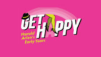 Lyrics & Lyricists: Get Happy - Harold Arlen's Early Years           Follow @nyccitiview