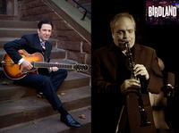 John Pizzarelli Trio (with special guest Ken Peplowski)           Follow @nyccitiview