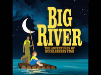 "Roger Miller's ""Big River""           Follow @nyccitiview"