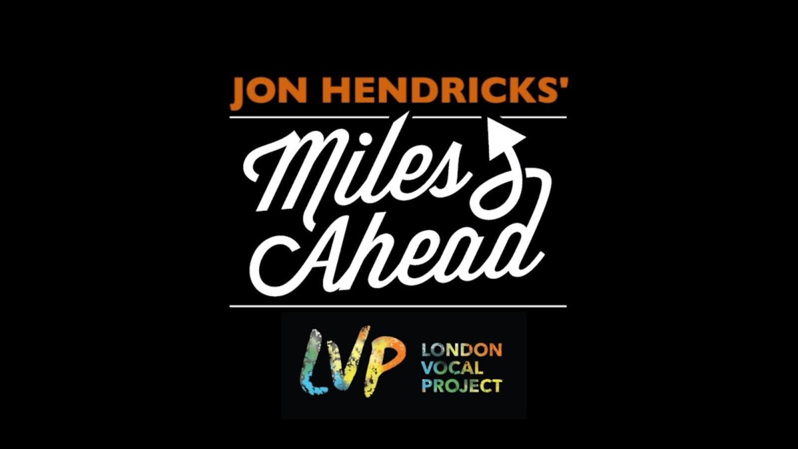 "The Jazz Foundation of America presents Jon Hendricks' ""Miles Ahead"""