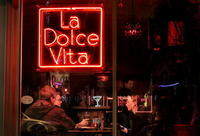 La Dolce Vita ☆ Add to Trip Planner