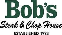 Bob's Steak and Chop House ☆ Add to Trip Planner