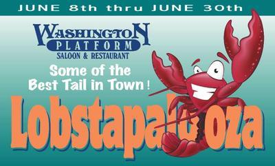 LOBSTAPALOOZA VI