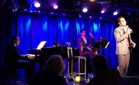 "Marcus Goldhaber, ""Mostly Marcus"" Jazz Brunch at the West End Cafe"