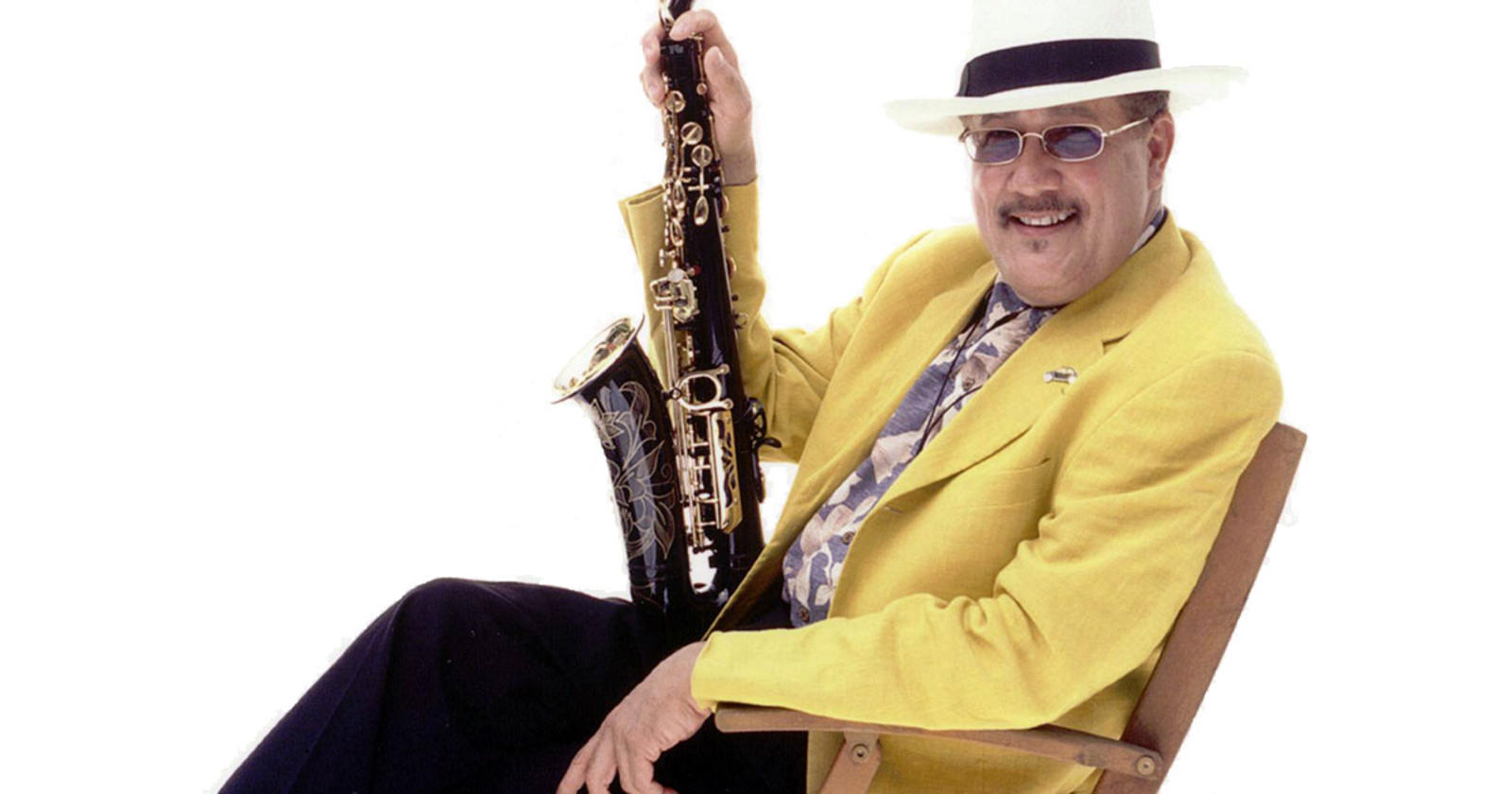 Paquito D'Rivera in Concert at 92Y in New York City