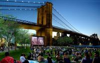 Brooklyn Bridge Park Wednesday Night Tours  ☆ Add to Trip Planner