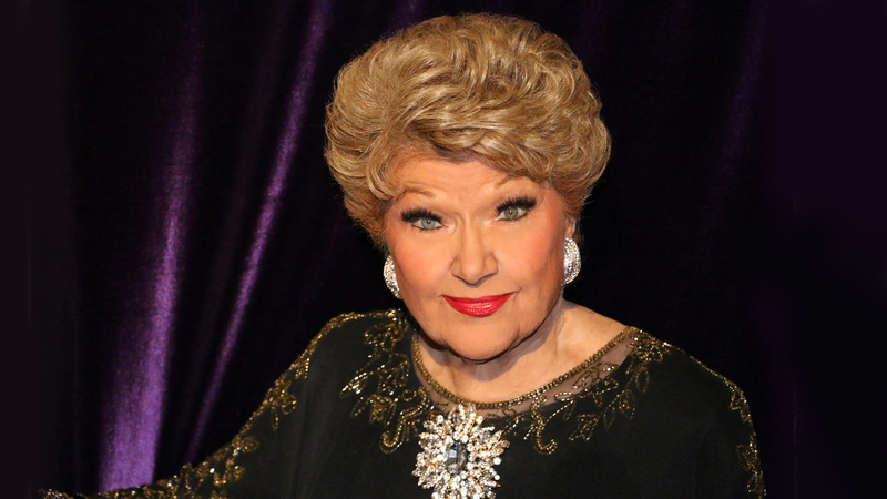 "Marilyn Maye, ""Carrying the Torch"" at Feinstein's / 54 Below"