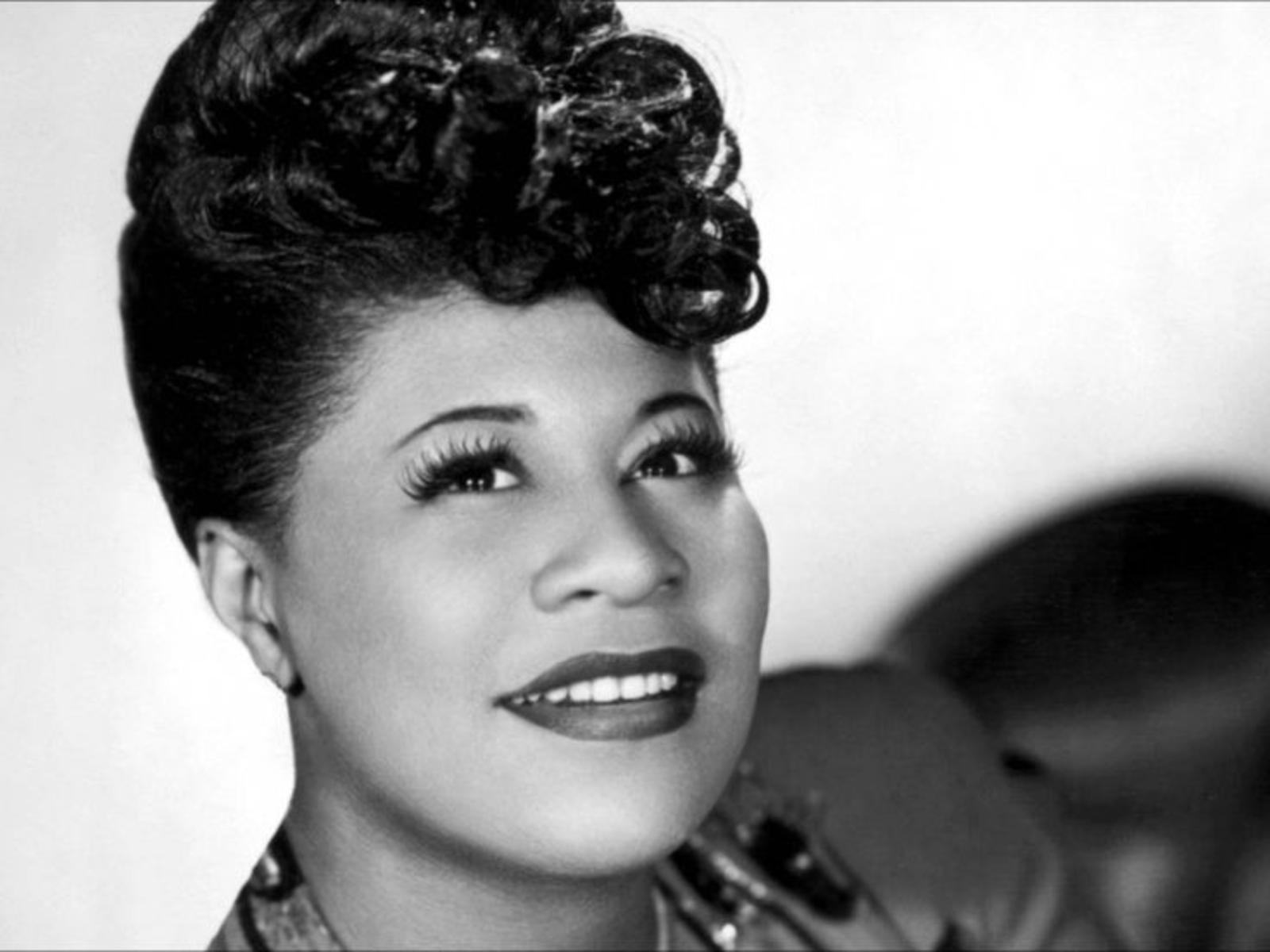 """Ella Fitzgerald Day"" at The Rainbow Room, Rockefeller Center April 25"