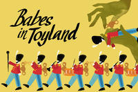 "Victor Herbert's ""Babes in Toyland"" at Carnegie Hall April 27th           Follow @nyccitiview"