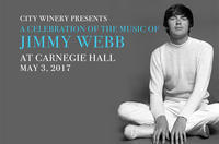 """A Celebration of the Music of Jimmy Webb: The Cake and the Rain"" at Carnegie Hall           Follow @nyccitiview"