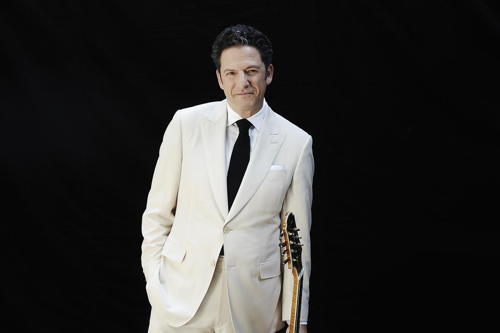 John Pizzarelli Sings Johnny Mercer at Cafe Carlyle