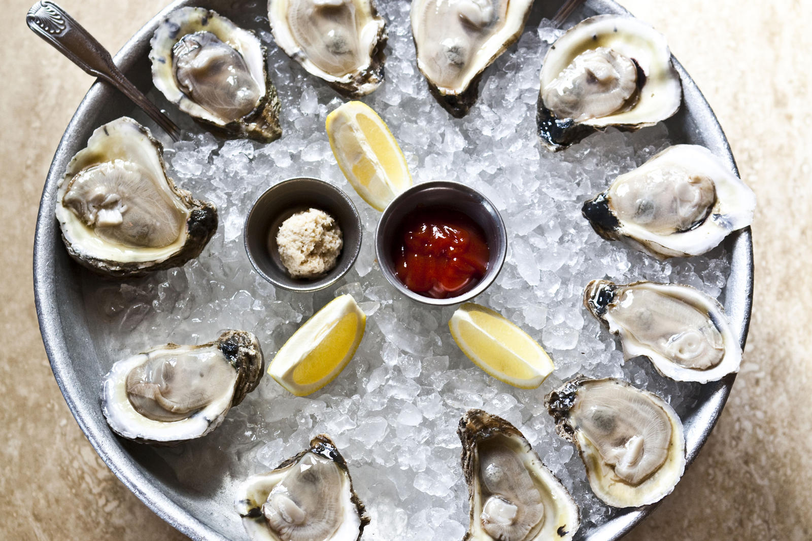 Washington Platform Oyster Festival Brings Coastal Flavors to Cincinnati