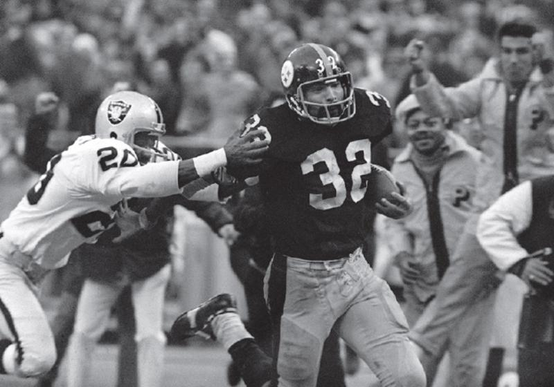 Pittsburgh Steelers Best Plays: The Immaculate Reception