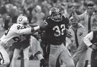 Pittsburgh Steelers Best Plays: The Immaculate Reception           Follow @nyccitiview