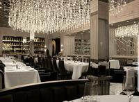 Hunt & Fish Club Upscale NYC Restaurant in Midtown Manhattan           Follow @nyccitiview