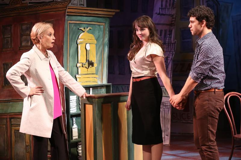 """Marry Harry,"" a New Musical at the York Theatre Company at St. Peter's"