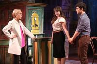 """Marry Harry,"" a New Musical at the York Theatre Company at St. Peter's           Follow @nyccitiview"