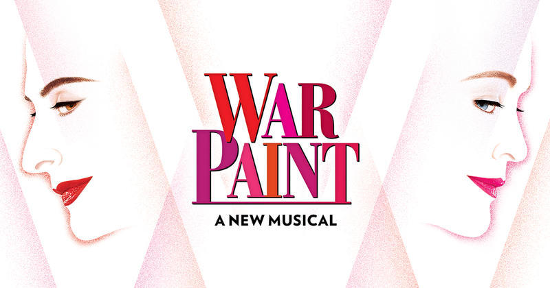 """War Paint,"" Now Playing at Nederlander Theatre in New York City"