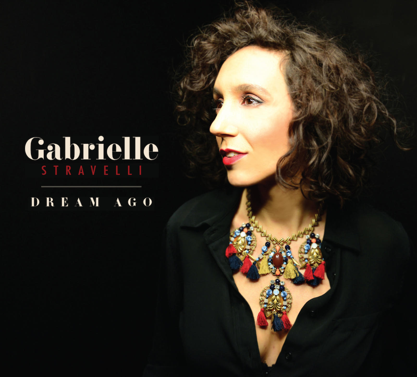 "Gabrielle Stravelli, ""Dream Ago,"" at Pangea"